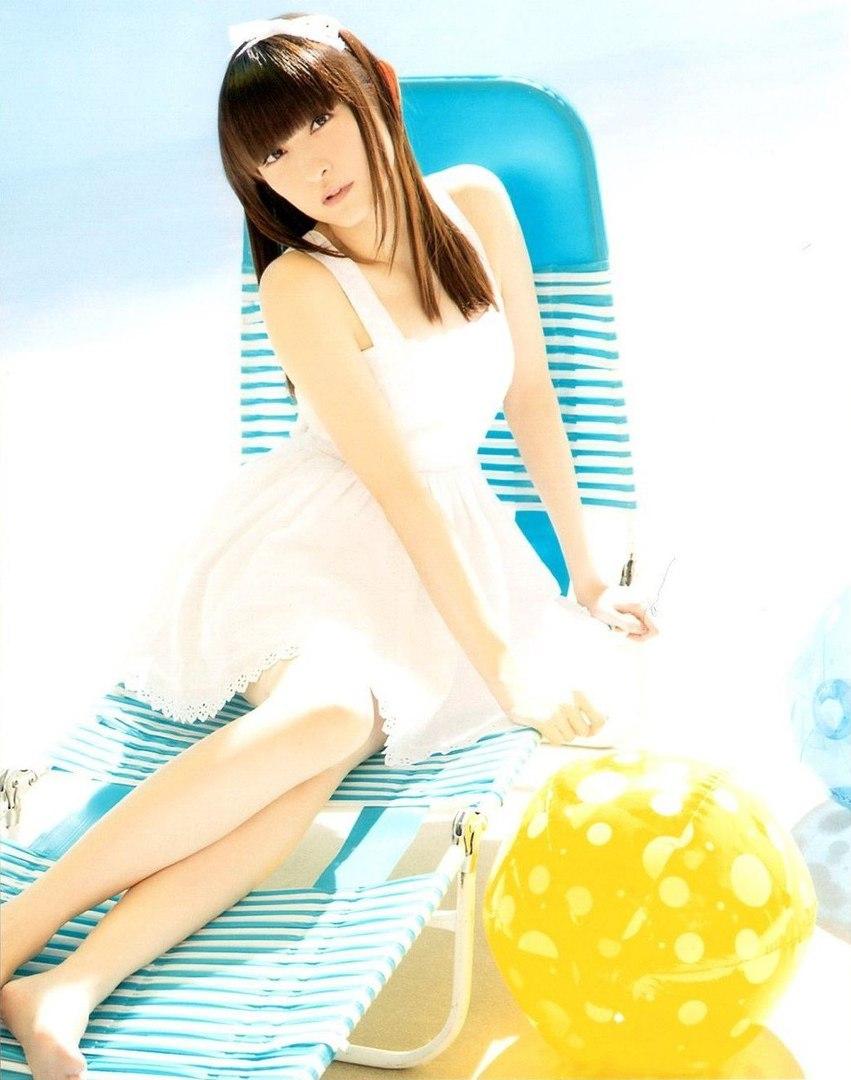 Yukari Tamura Nude Photos 29