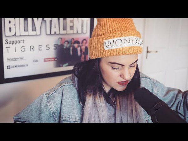 HIGHLY SUSPECT ~ Lydia Acoustic Cover | Katy Jackson