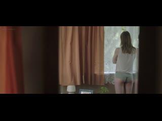 Elina vaska - es esmu šeit (seit) (mellow mud, 2016) hd 1080p nude? sexy! watch online