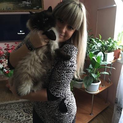Марина Стерликова