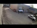 Случай в Березовском