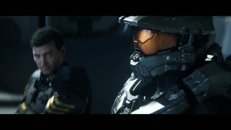 Halo 4 Spartan Ops | Ending