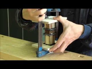 DIY finnish knife