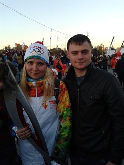Сергей Курков, 6 ноября 1994, Тула, id44229463