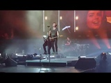 Keith Urban - Wasted Time LIVE C2C 2019 SSE Hydro Glasgow