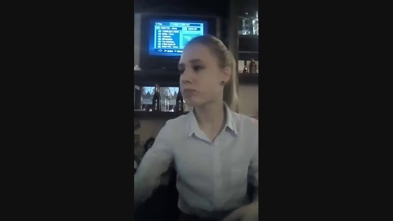Алёна Клинова - Live