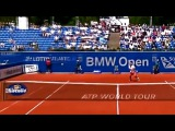 Amazing Dustin Brown Trick shots - Video Dailymotion