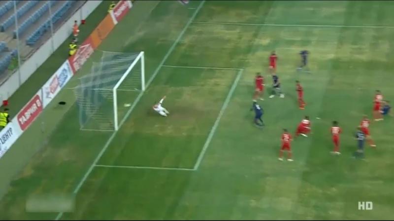 Маріуполь 1:0 Бордо Гол: Мишньов 7 хв.
