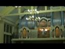 Ш.Видор «Токката F-dur, op.42»из пятой симфонии Солист Дмитрий Ушаков.
