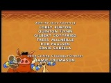 Disney Cinemagic Germany - TIMON & PUMBAA - Ending Credits / Outro