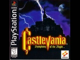 Full Castlevania Symphony of the Night OST