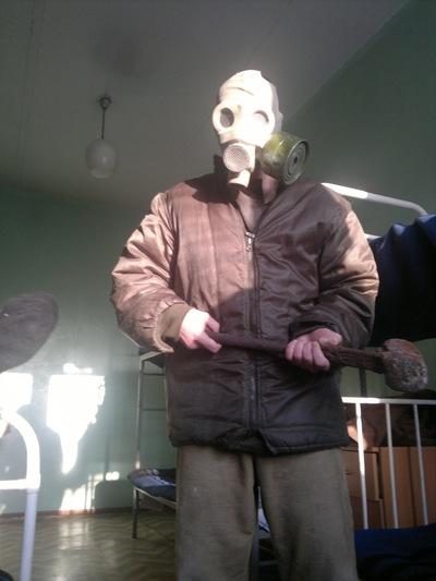 Илья Косяченко, 2 апреля 1992, Красноярск, id69643216
