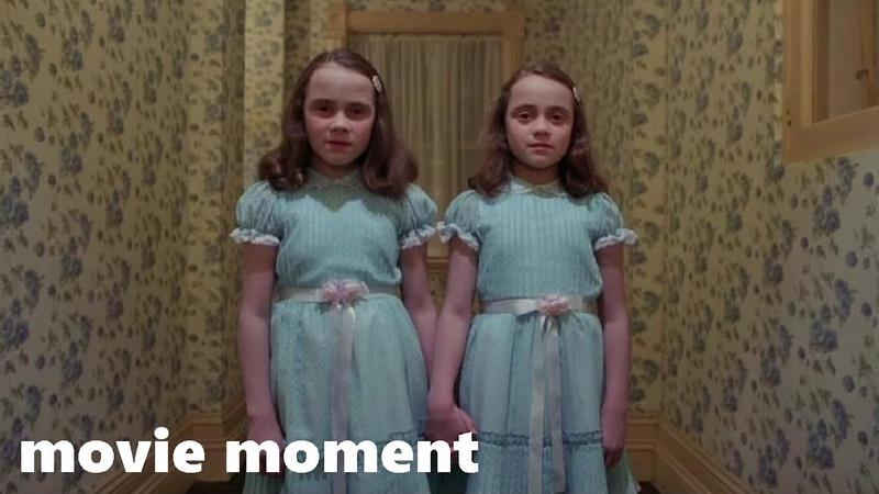 Сияние (1980) - Идем поиграем (2/7) | movie moment