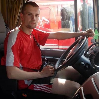 Кирилл Кирьяныч, 2 июля , Могилев, id136581377