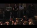 Елена Ваенга на концерте Алены Петровской ККЗ Колизей 11.11.17
