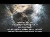 SHERLOCK HOLMES CHRONICLES - Der Geist von Carnington Hall - WinterZeit AUDIOBOOKS Official