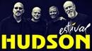 Hudson at the Estival Jazz Lugano 2018 Jack DeJohnette John Scofield John Medeski Scott Colley