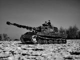 «Королевский тигр» Элитный истребитель танков | War Thunder