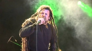 SIX FEET UNDER Wake The Night Live in Germany' DVD