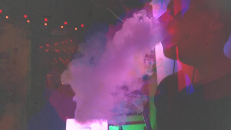 Молодежная Вечеринка в Тайлер Баре