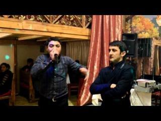 Mahir Ay Brat & Rasim Cenublu Piterde 2014 (2) Girgin Deyisme