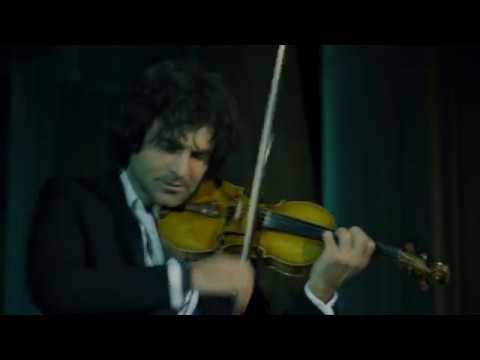 Samvel Ayrapetyan - Violin. Благотворительный концерт в г. Майкопе