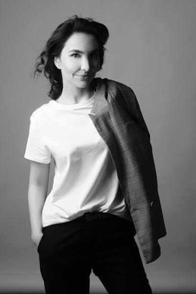 Карина Губаненко