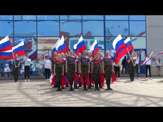 С Днём России!!!🇷🇺 На земном шаре нет другой державы,🇷🇺  Где столько чести, доблести и славы.🇷🇺  Своей страной гордятся россияне