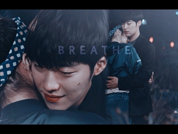 Si Hyun Tae Hee    Breathe    Tempted - 위대한 유혹자