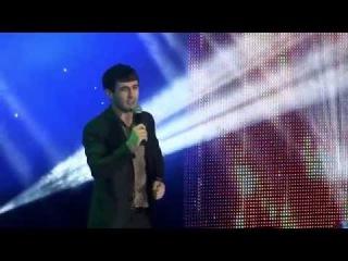 Руслан Гасанов Мое пожеланиеавар (Выступления с концерта в г.Грозный)