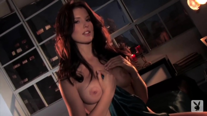 Amanda Cerny Exclusive Nude Photoshoot Miss