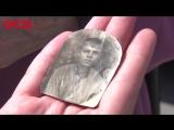 Отрывки из военных лет Ачинка всю жизнь хранит фото юного солдата