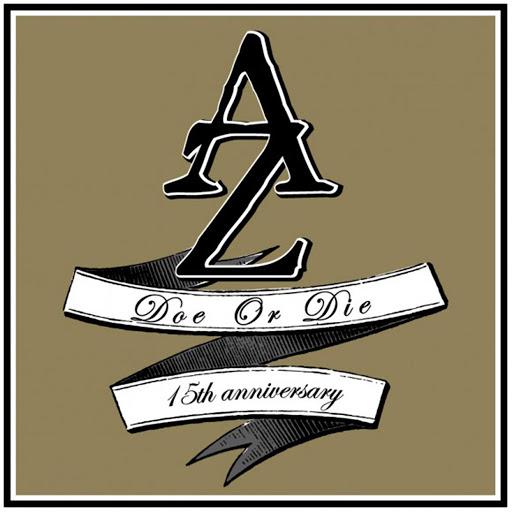 AZ альбом Doe or Die 15th Anniversary