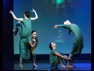 Театр танца - фильм финала Эхо воспоминаний
