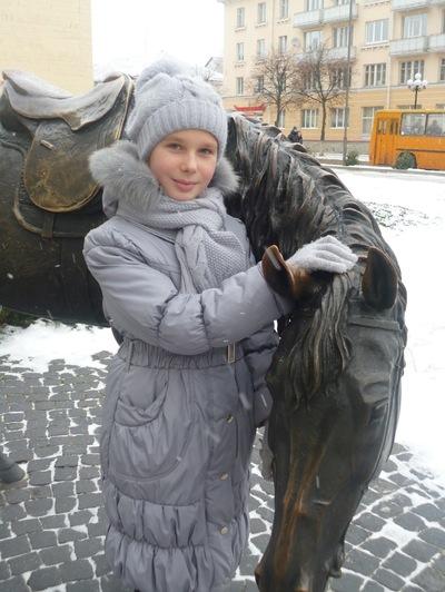 Валерия Русакова, 6 января , Барановичи, id203998322