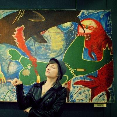 Nastya Svetlova, 1 февраля 1996, Санкт-Петербург, id35017720