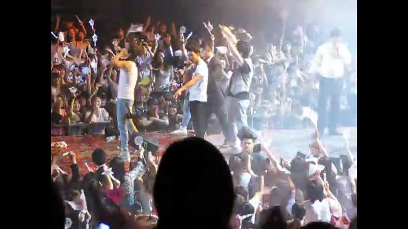 2011_⁄06_⁄25 張根碩.第三次安可.The Cri Show in Taipei