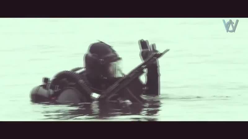 Спецназ военно-морского флота Российской Федерации