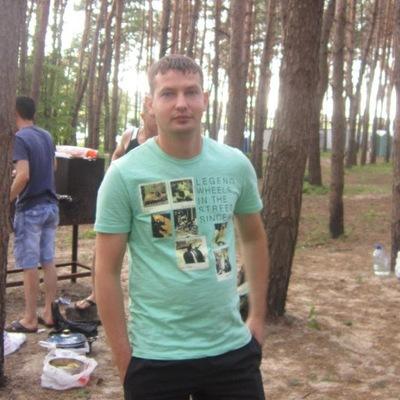 Иван Лушпаев, 7 ноября , Москва, id47115970