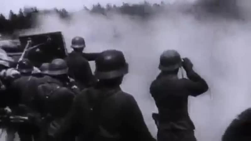 22 июня 1941г. речь Молотова начало войны.