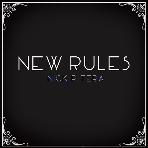 Nick Pitera альбом New Rules