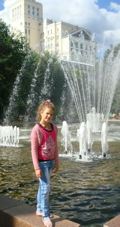 Елизавета Ускова, 7 августа , Чебоксары, id164041723