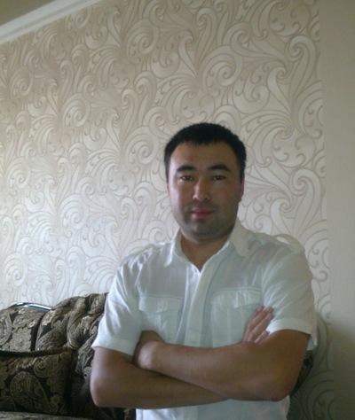 Рустем Аманжолов, 9 сентября , id24905737