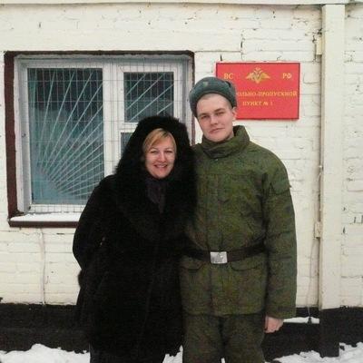 Светлана Матвеева, 18 сентября 1988, Москва, id71778722