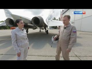 Действующие лица с Наилей Аскер-заде. Юрий Слюсарь ( 19.08.2018 )