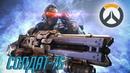 История Overwatch Солдат 76 Линчеватель