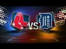 AL / 20.07.18 / BOS Red Sox @ DET Tigers 1/3