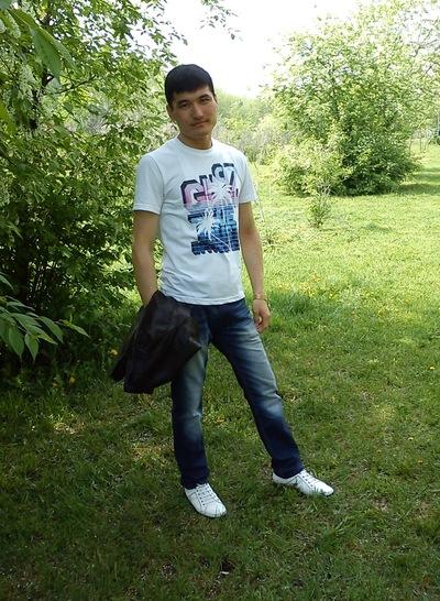 Erick Koshmokov, 15 октября 1983, id190476684