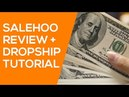 SaleHoo Review [2017] - How to Make Money Dropshipping on Amazon with SaleHoo