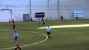 Riga Cup 2014 U-13 FC Honka - HJK 1st half